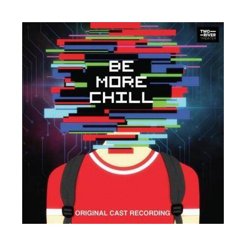Joe Iconis - Be More Chill (OCR) (Vinyl) - image 1 of 1