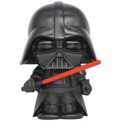 Monogram International Inc. Star Wars Darth Vader 8 Inch PVC Figural Bank