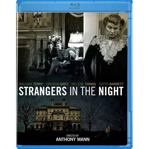 Strangers in the Night (Blu-ray) - image 1 of 1