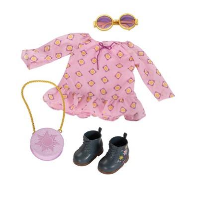 "Disney ILY 4ever 18"" Rapunzel Inspired Fashion Pack"