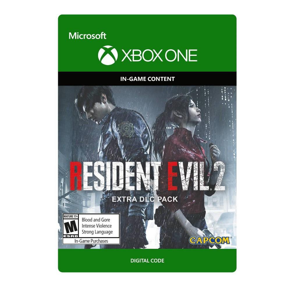 Resident Evil 2: Extra DLC Pack - Xbox One (Digital)