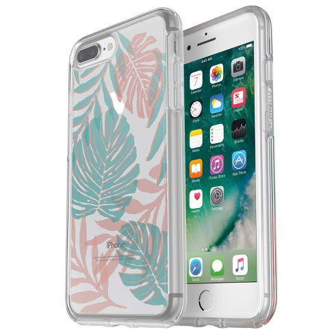 new styles ba797 e4b7b OtterBox iPhone 8 Plus/7 Plus Case Symmetry - Easy Breezy