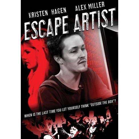 Escape Artist (DVD) - image 1 of 1