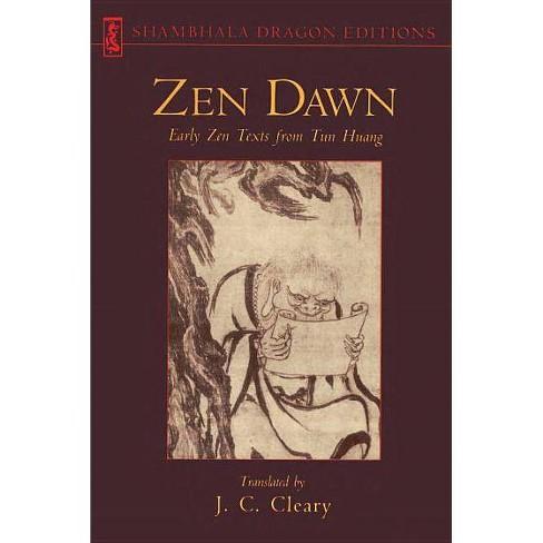 Zen Dawn - (Shambhala Dragon Editions) (Paperback) - image 1 of 1