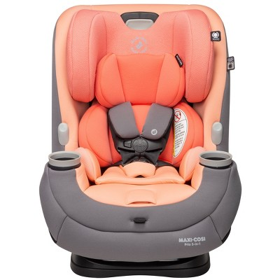 Maxi-Cosi Pria 3-in-1 Convertible Car Seat - Peach Amber
