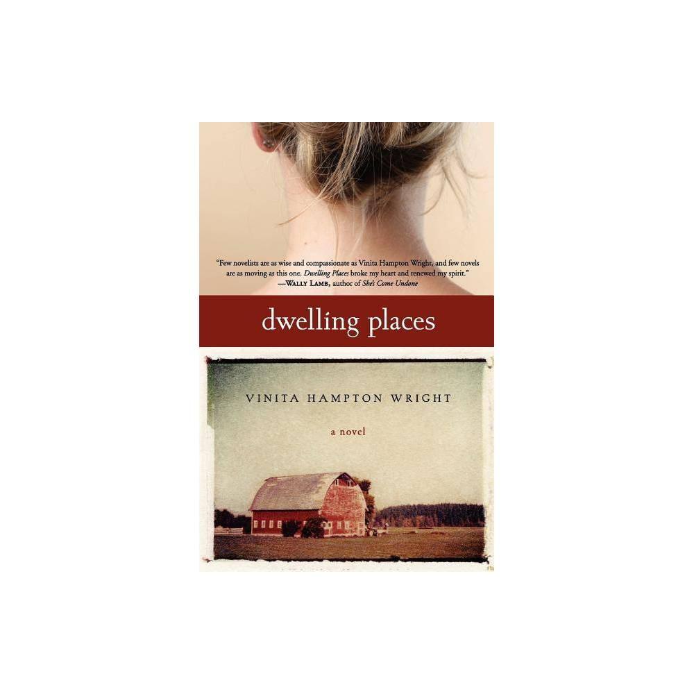Dwelling Places Plus S By Vinita Hampton Wright Paperback