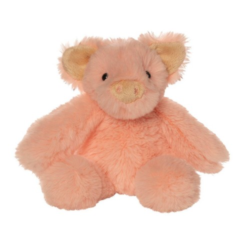 The Manhattan Toy Company Lovelies Stuffed Animal - Small Pig - image 1 of 4