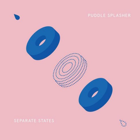 Puddle splasher - Separate states (CD) - image 1 of 1