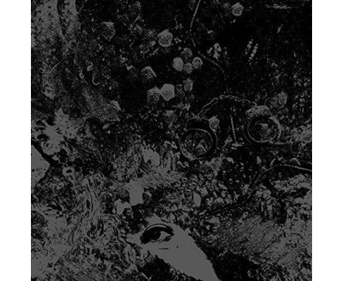 Primitive Man - Primitive Man/Unearthly Trance Split (Vinyl) - image 1 of 1