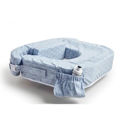 My Brest Friend Twin Nursing Pillow - Horizon