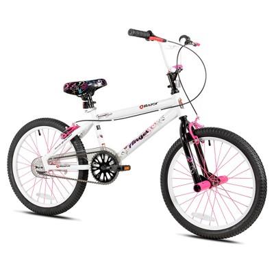 Kids Razor® Angel Bicycle - White (20 )