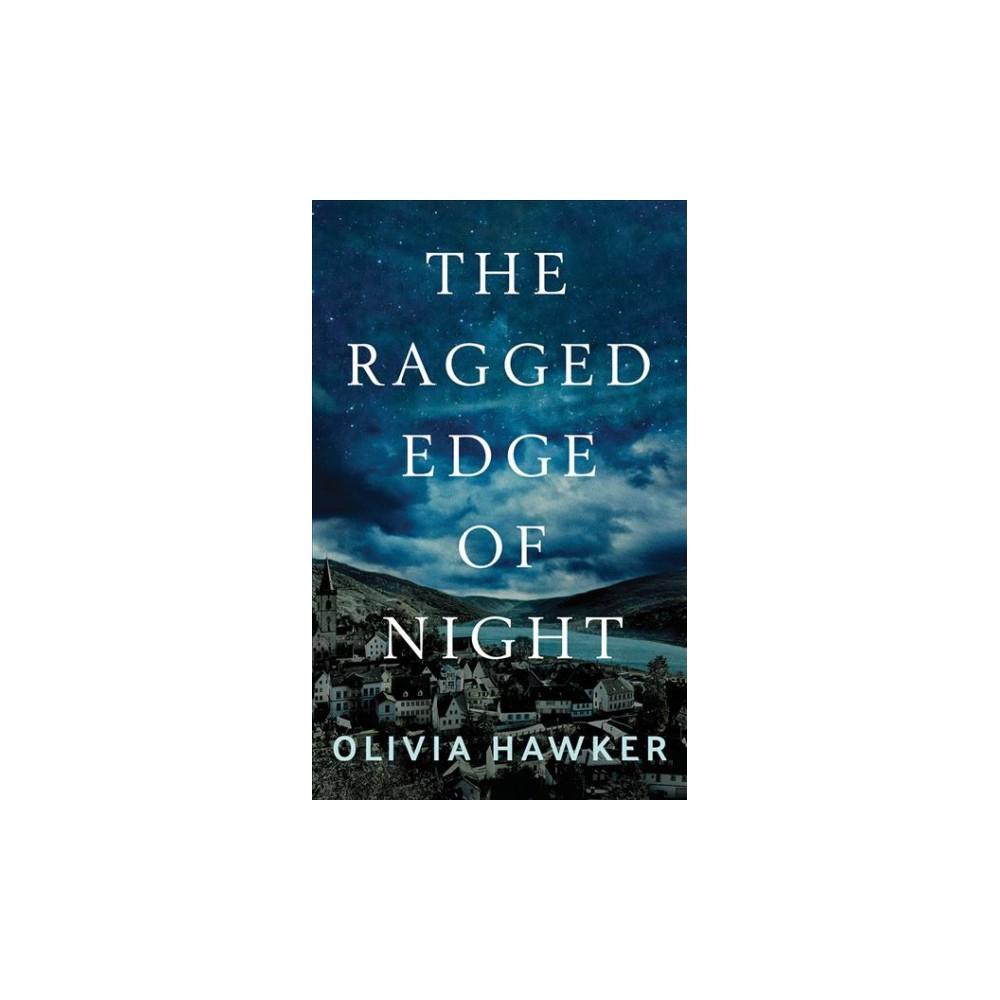 Ragged Edge of Night - Unabridged by Olivia Hawker (CD/Spoken Word)
