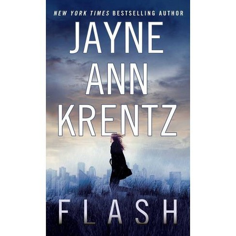 Flash - by  Jayne Ann Krentz (Paperback) - image 1 of 1