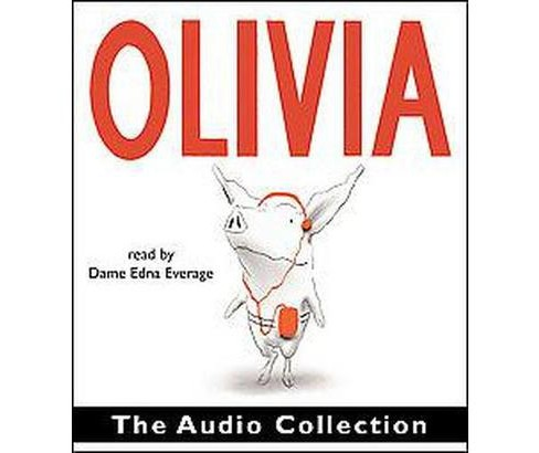Olivia : The Audio Collection (Unabridged) (CD/Spoken Word) (Ian Falconer) - image 1 of 1