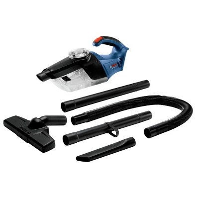 Bosch GAS18V-02N-RT 18V Lithium-Ion Cordless Handheld Vacuum Cleaner (Tool Only)