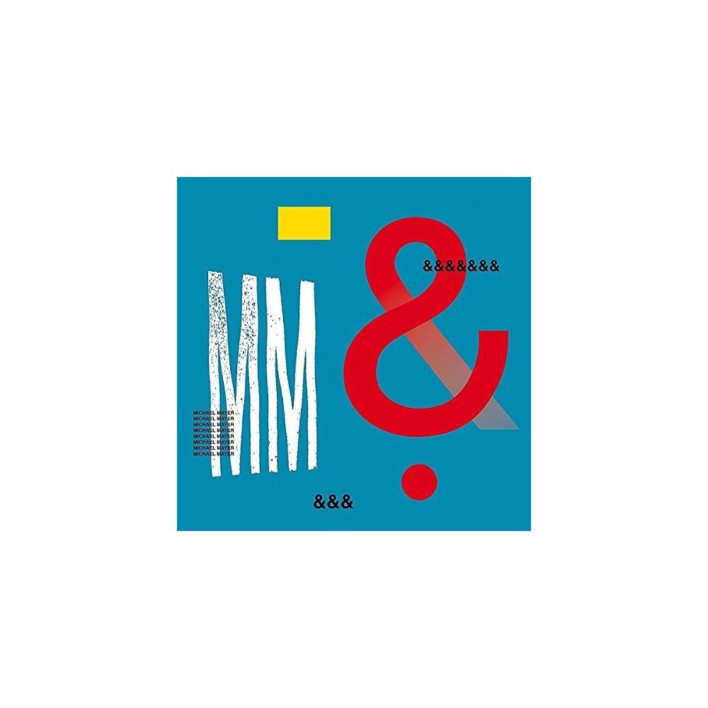 Michael Mayer - & (Vinyl)