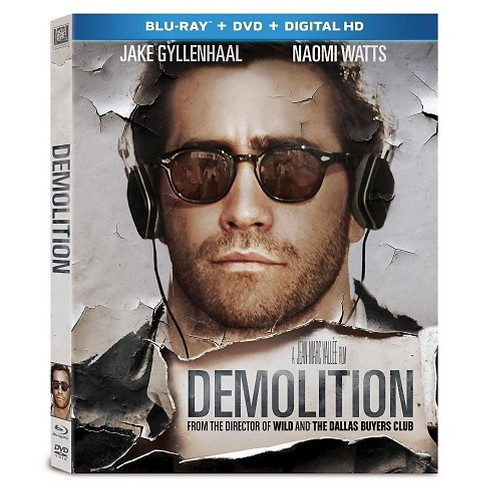 Demolition (Blu-ray) - image 1 of 1