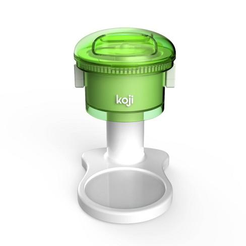 Koji Ice Shaver - Green - image 1 of 4