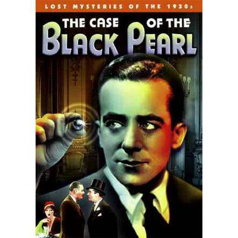 The Case of the Black Pearl (DVD) - image 1 of 1