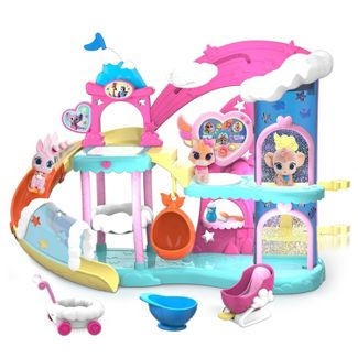 Disney T.O.T.S. Nursery Headquarters Playset