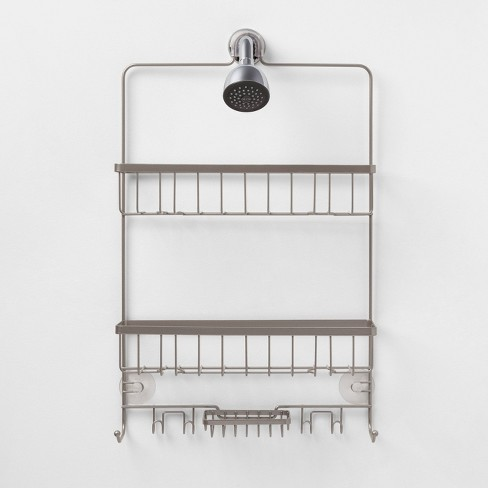 Large Bathroom Shower Caddy - Made By Design™ - image 1 of 2