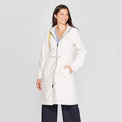 Women's Rain Anorak Jacket - A New Day™ - image 1 of 2