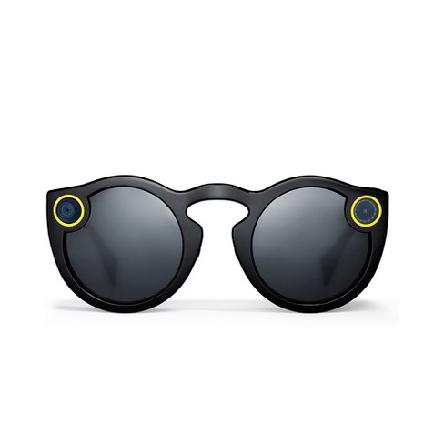 94a0e47daf81 Spectacles - Sunglasses That Snap! (Black)   Target