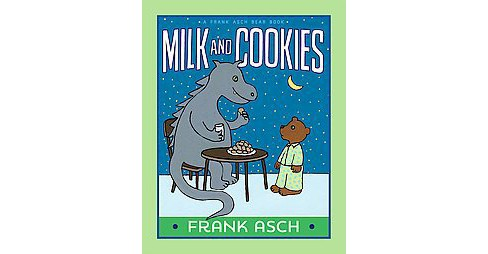 Milk and Cookies (Reprint) (Paperback) (Frank Asch) - image 1 of 1