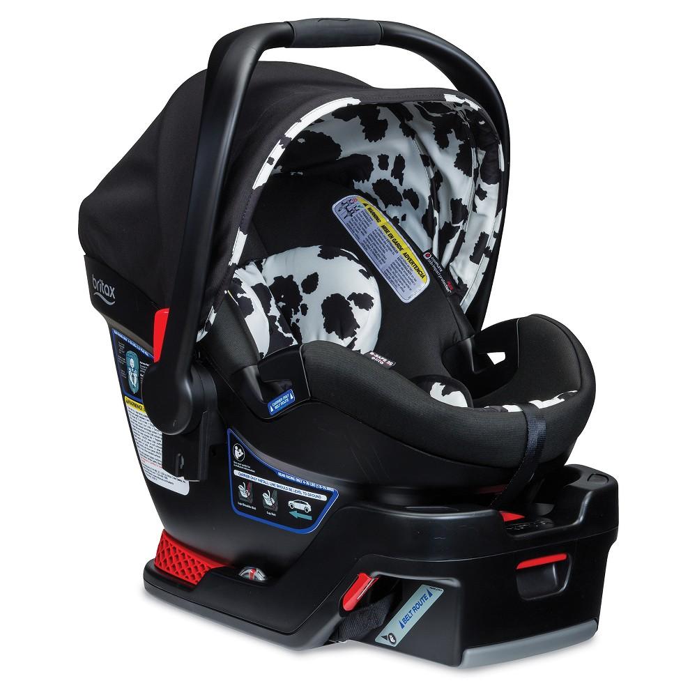 Britax B-Safe 35 Elite Infant Car Seat - Cowmooflage