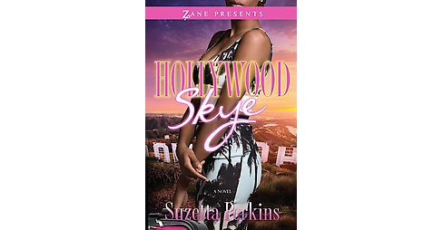 Hollywood Skye (Paperback) (Suzetta Perkins) - image 1 of 1