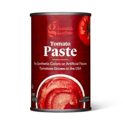 Tomato Paste 6oz - Good & Gather™