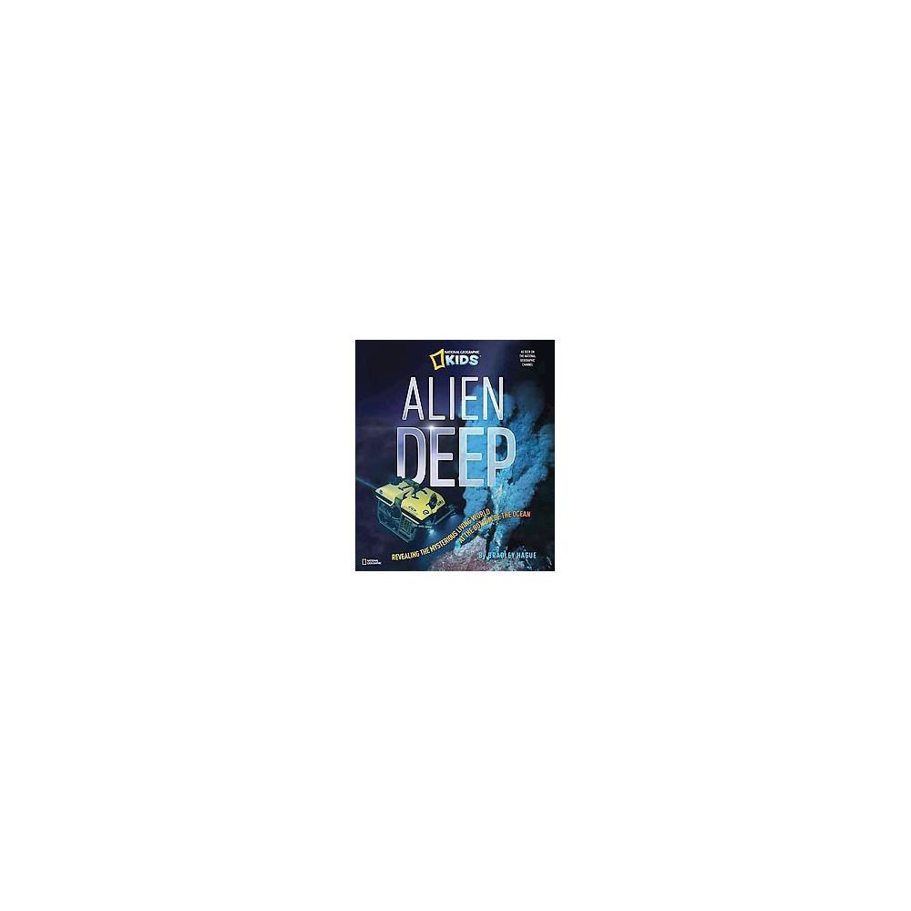 Alien Deep (Hardcover), Books