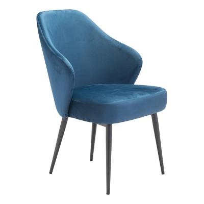 Luxe Velvet Dining Chair - ZM Home