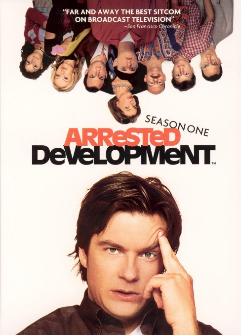Arrested Development: Season 1 [3 Discs] - image 1 of 1