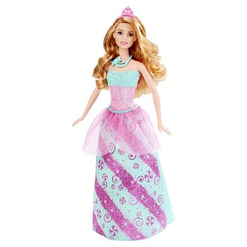 Barbie fairytale princess candy fashion doll target - Desanime de barbie princesse ...