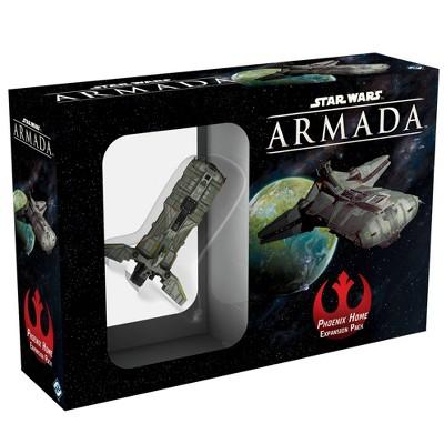Fantasy Flight Games Star Wars Armada: Phoenix Home Expansion Pack