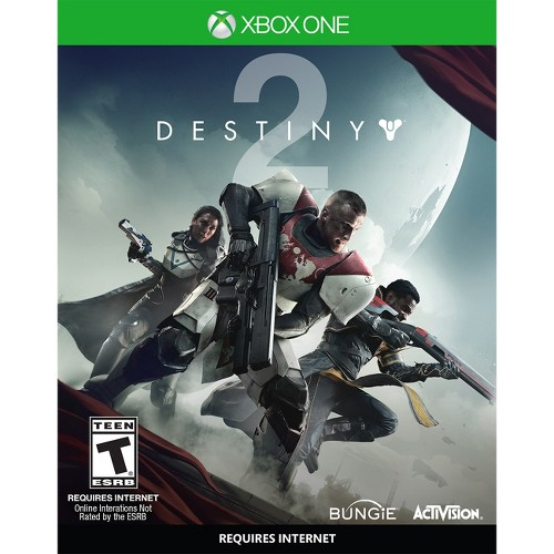 Destiny 2 - Xbox One, Video Games