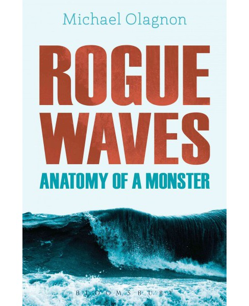 Rogue Waves : Anatomy of a Monster (Paperback) (Michel Olagnon & Janette Kerr) - image 1 of 1