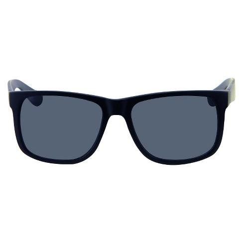 Men's Surf Shade Sunglasses - Goodfellow & Co™ Black - image 1 of 2