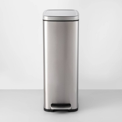 45L Slim Step Trash Can - Made By Design™