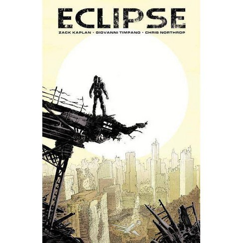 Eclipse, Volume 1 - by  Zachary Kaplan (Paperback) - image 1 of 1