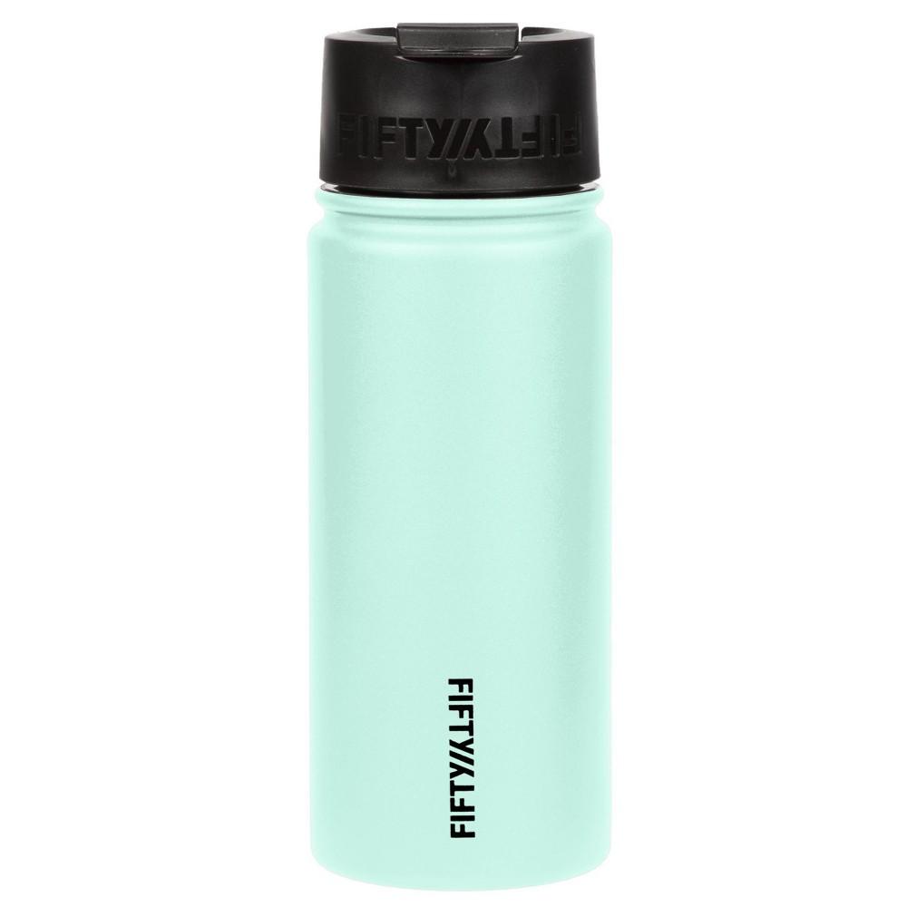 Image of FIFTY/FIFTY 16oz Bottle Flip Cap Cool Mint
