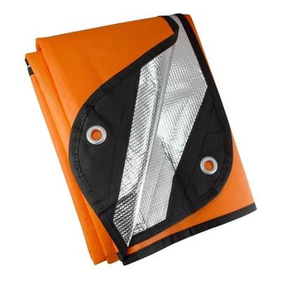 UST Survival Blanket 2.0 - Orange Dream