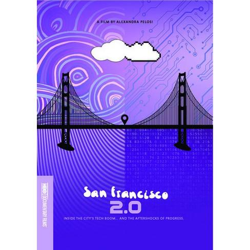 San Francisco 2.0 (DVD) - image 1 of 1