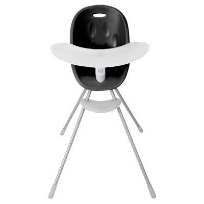 phil&teds Poppy High Chair - Black
