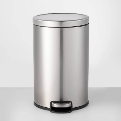 12L Step Trash Can - Made By Design™