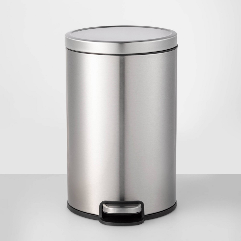 Image of 12L Step Trash Can - Made By Design