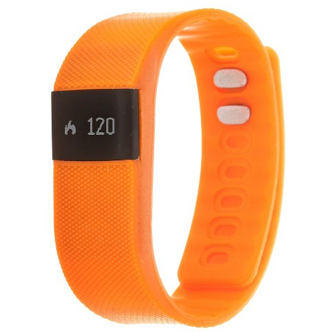 Unisex Zunammy TR21 Wireless Activity Tracker Watch with Multi-display Screen - image 1 of 2