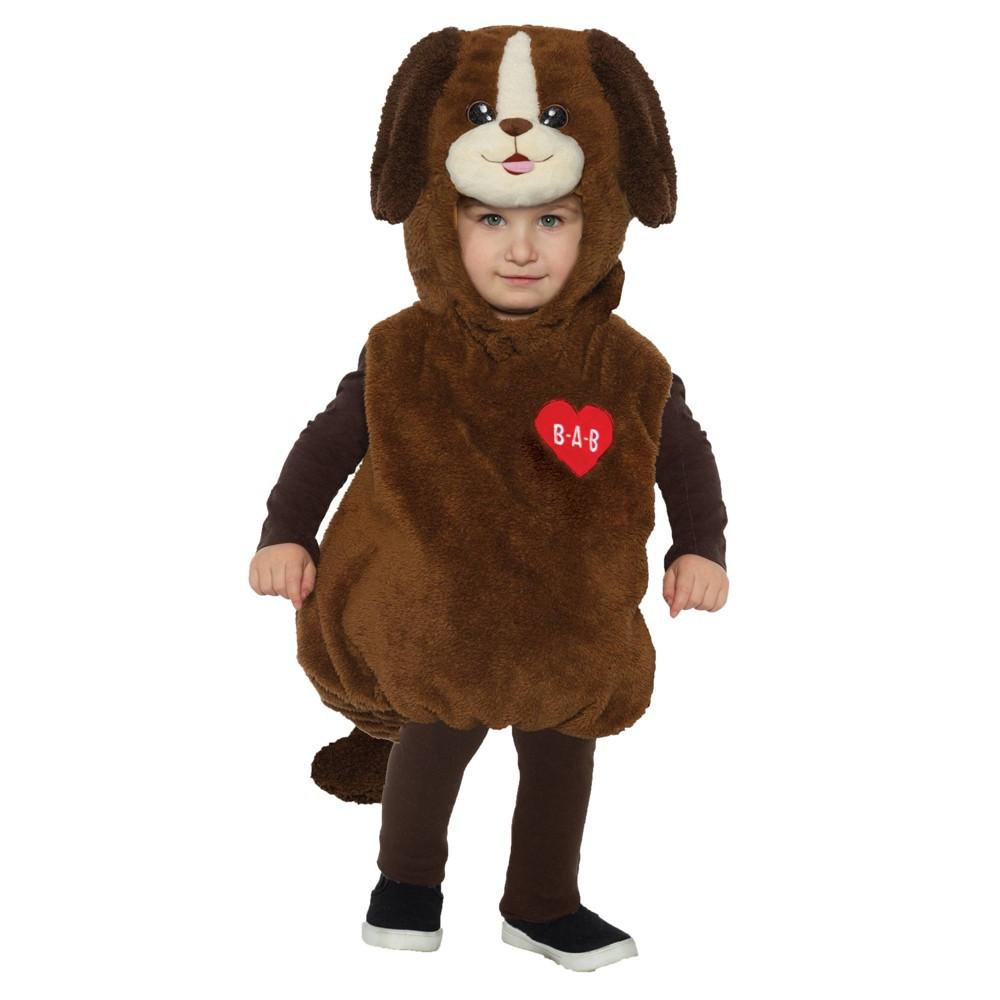 dog toddler Halloween costume