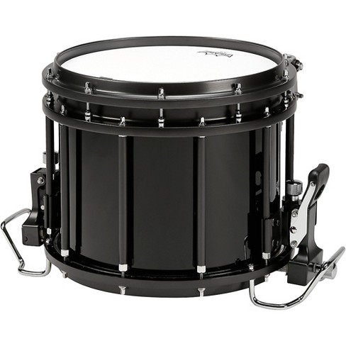 5bc2ea63cbac Sound Percussion Labs High-Tension Marching Snare Drum With Carrier   Target